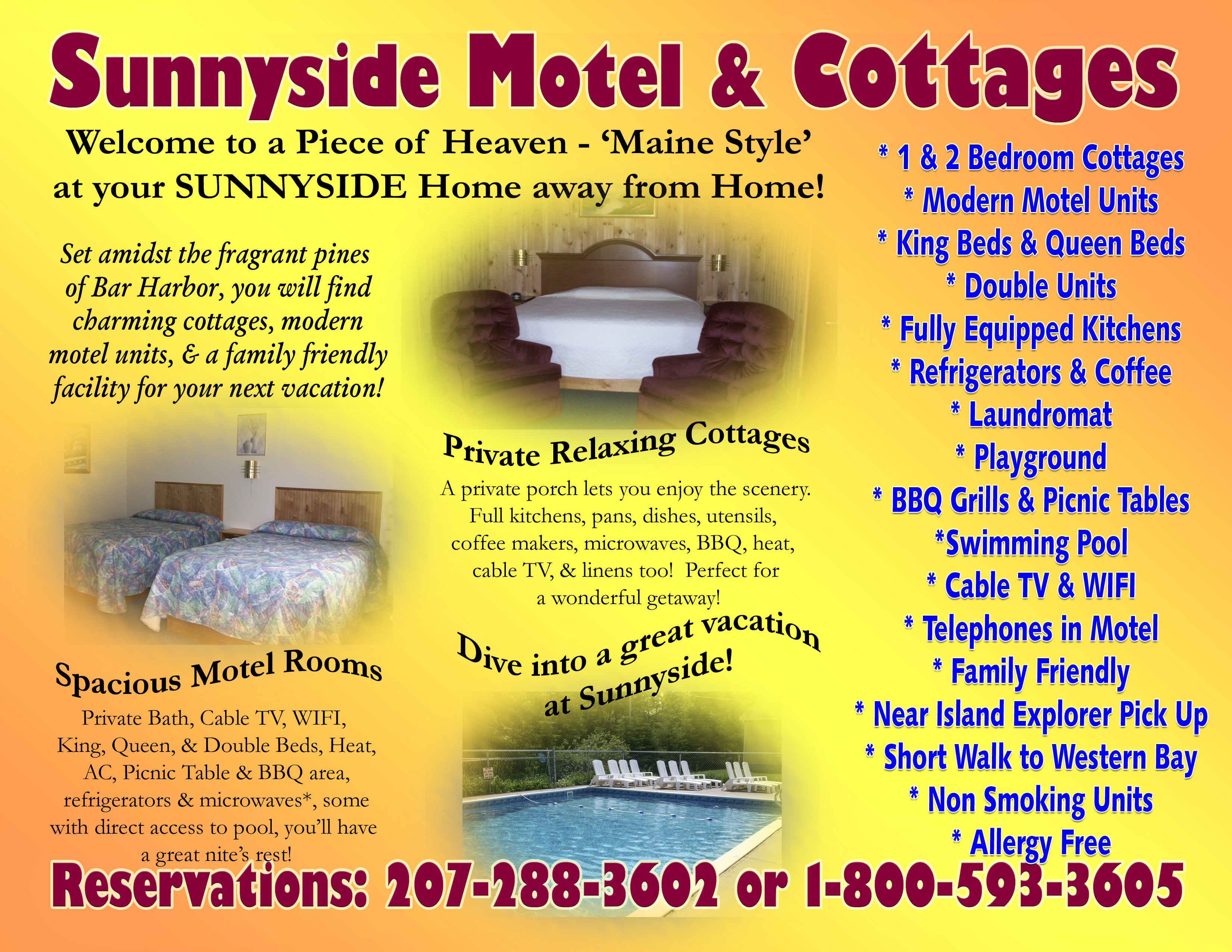 Click to View sunnyside borchure inside