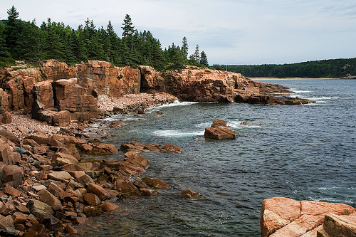 Sunnyside - Acadia National Park